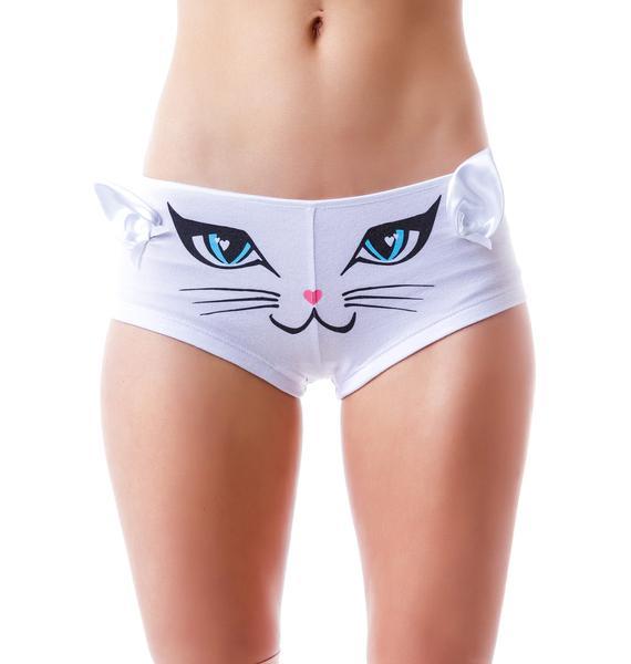 Pussy Panties