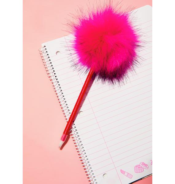 Write Whatever Pen
