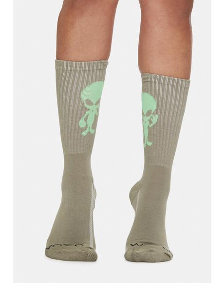Varion Festival 3 Pack Socks