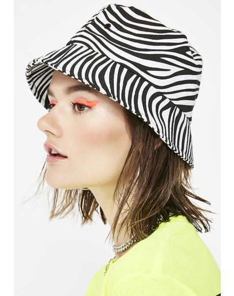 The Wild Child Bucket Hat