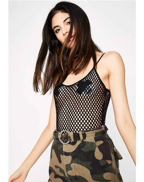 Now Or Nah Bodysuit