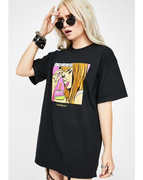 Hurts So Good Graphic Tee