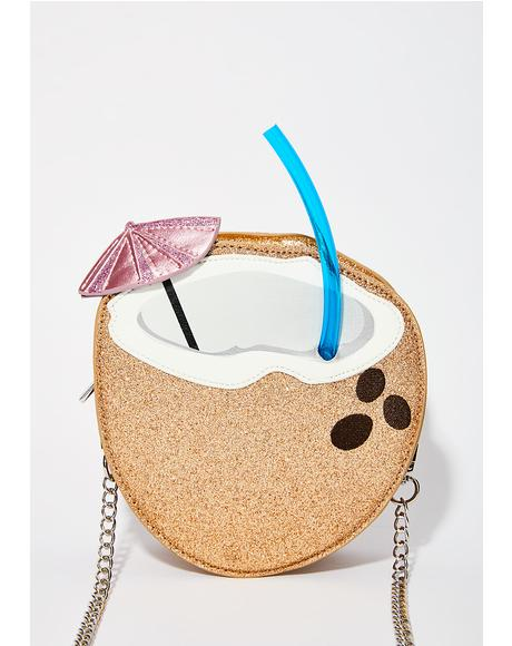 Coconut Crossbody