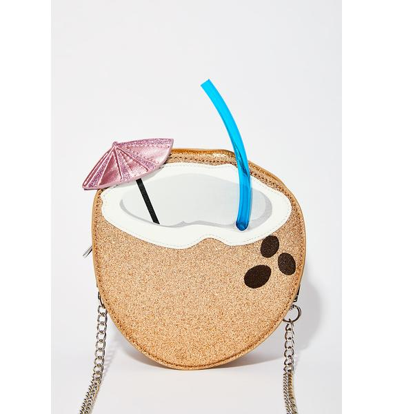 Skinnydip Coconut Crossbody