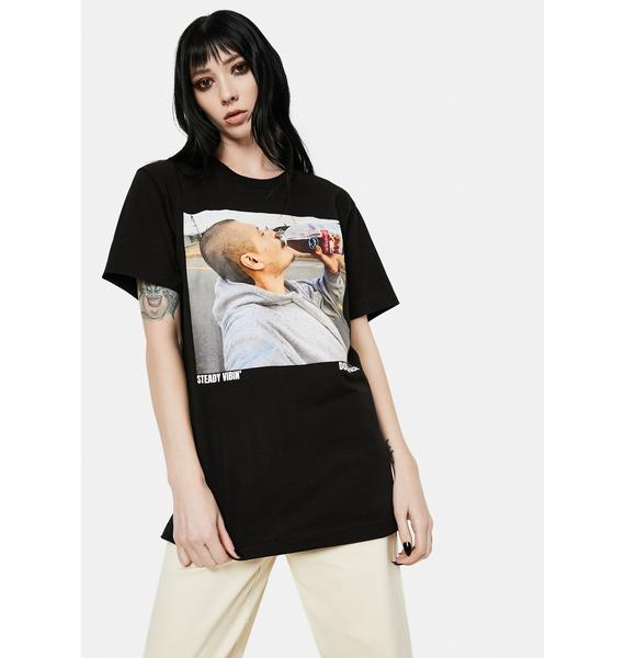 Dogg Face OG Graphic Tee