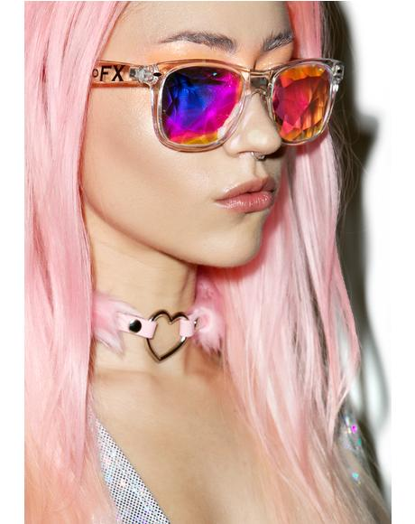 Ultimate Kaleidoscope Glasses
