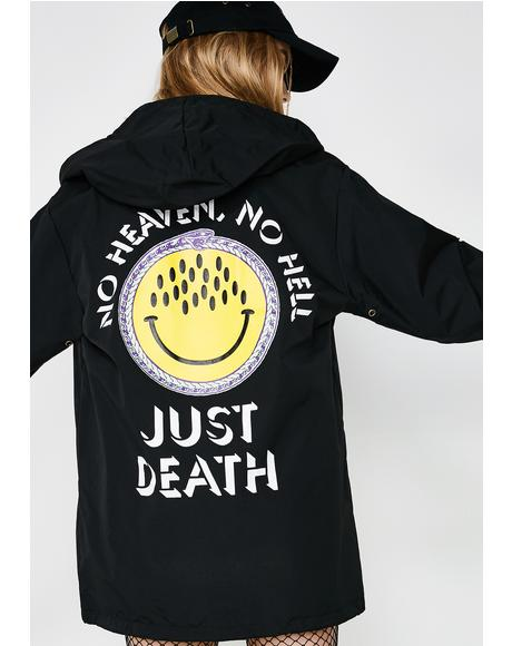 Just Death Jacket