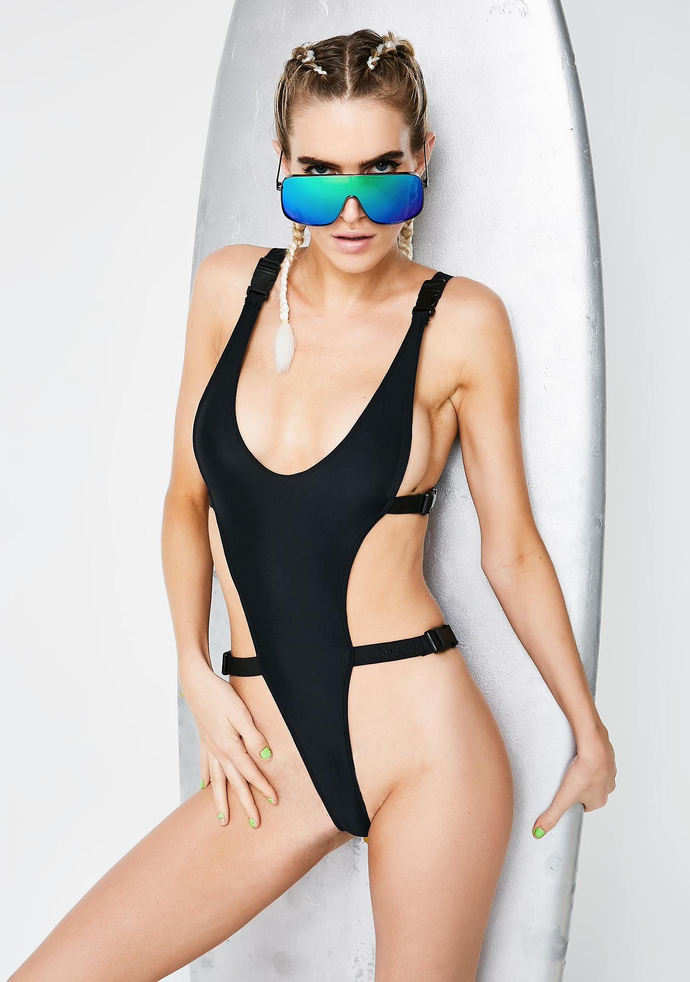 MARS New York The Lara Monokini