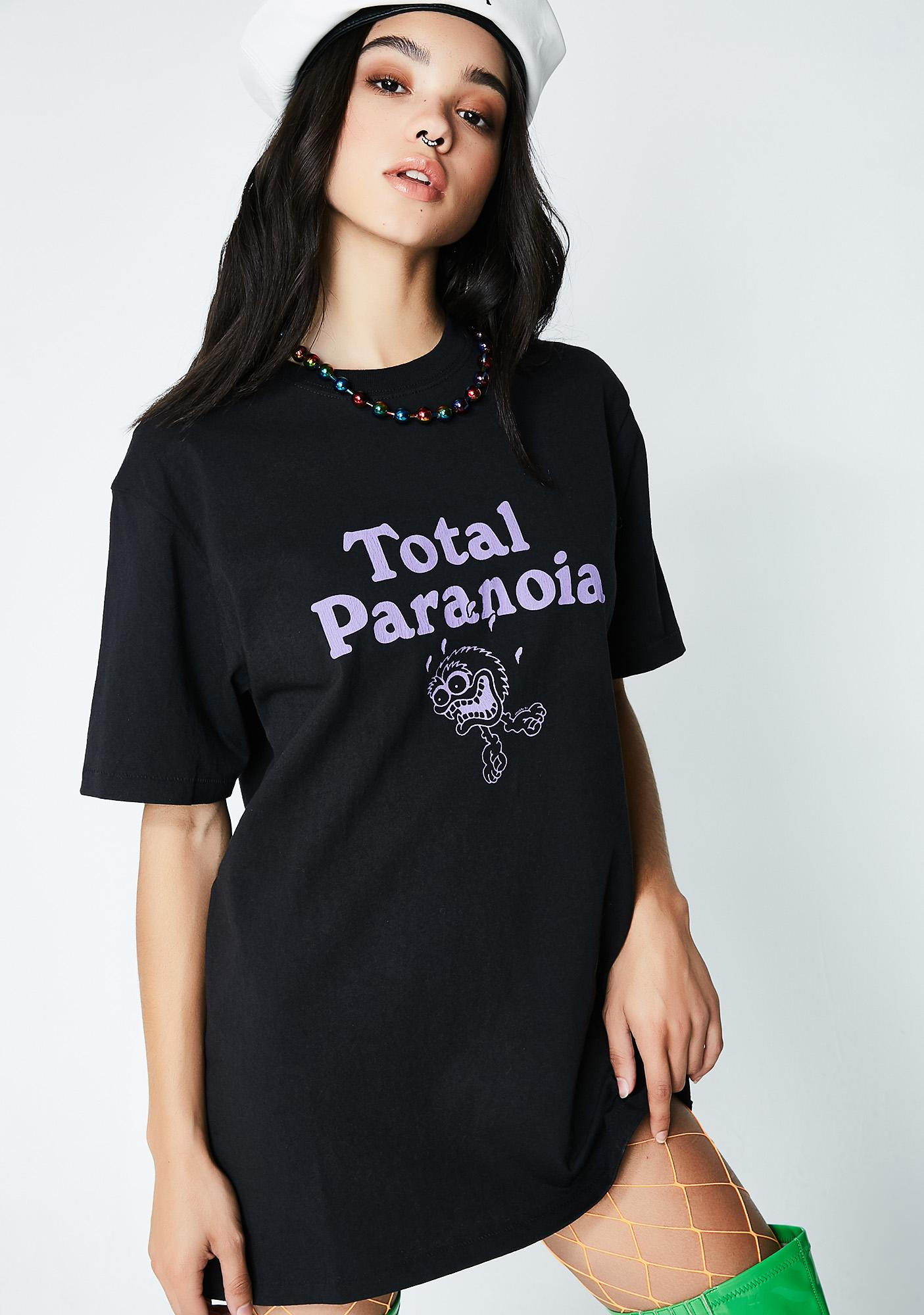 Insight Total Paranoia Tee