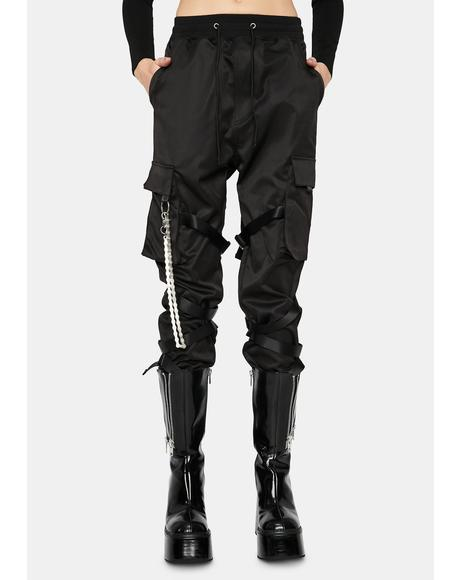 Bondage Tactical Pants