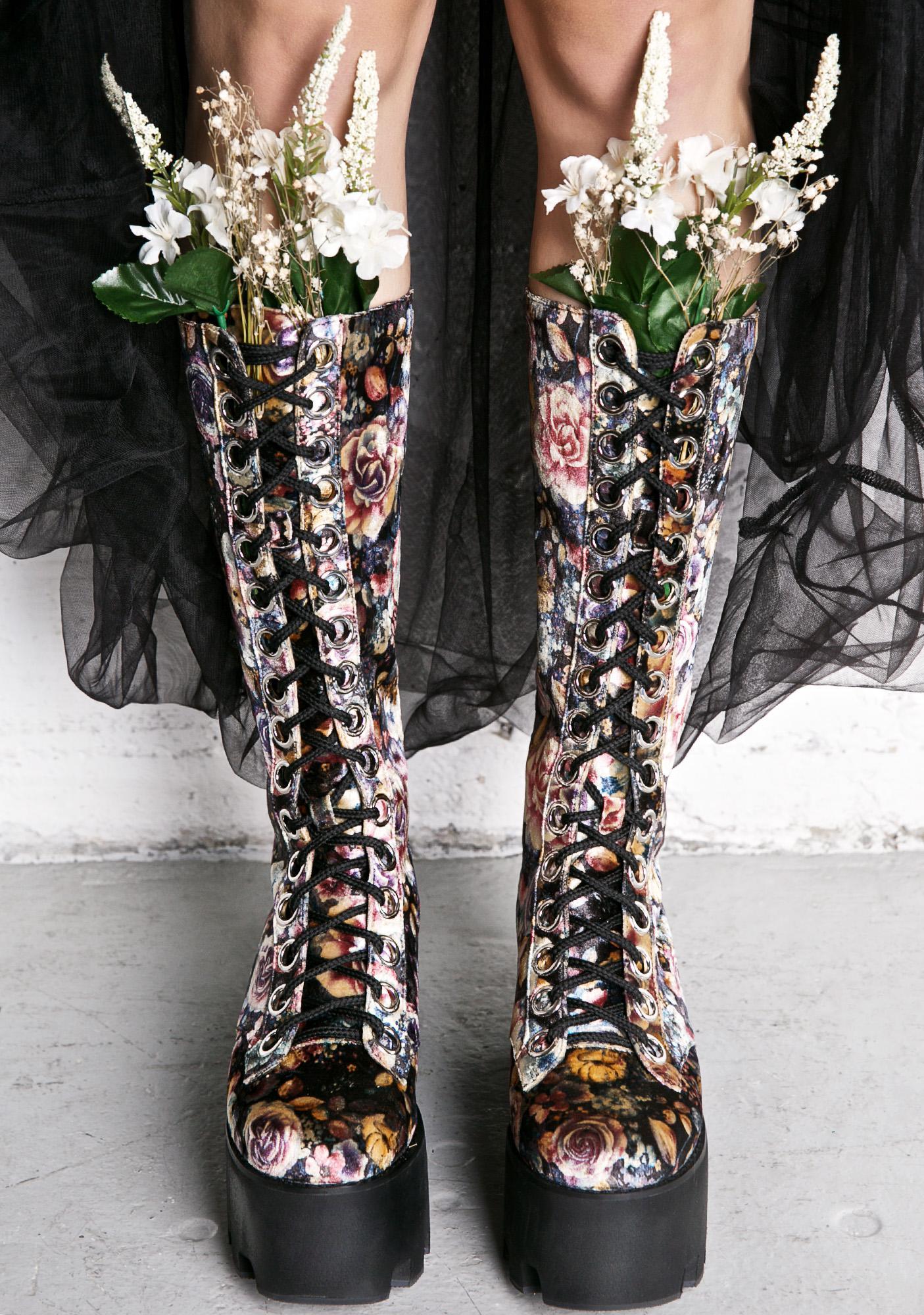 Current Mood Maven Boots