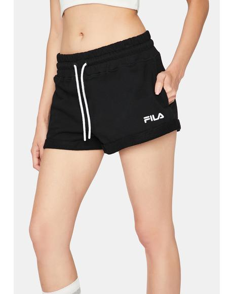Gabriella Lounge Shorts