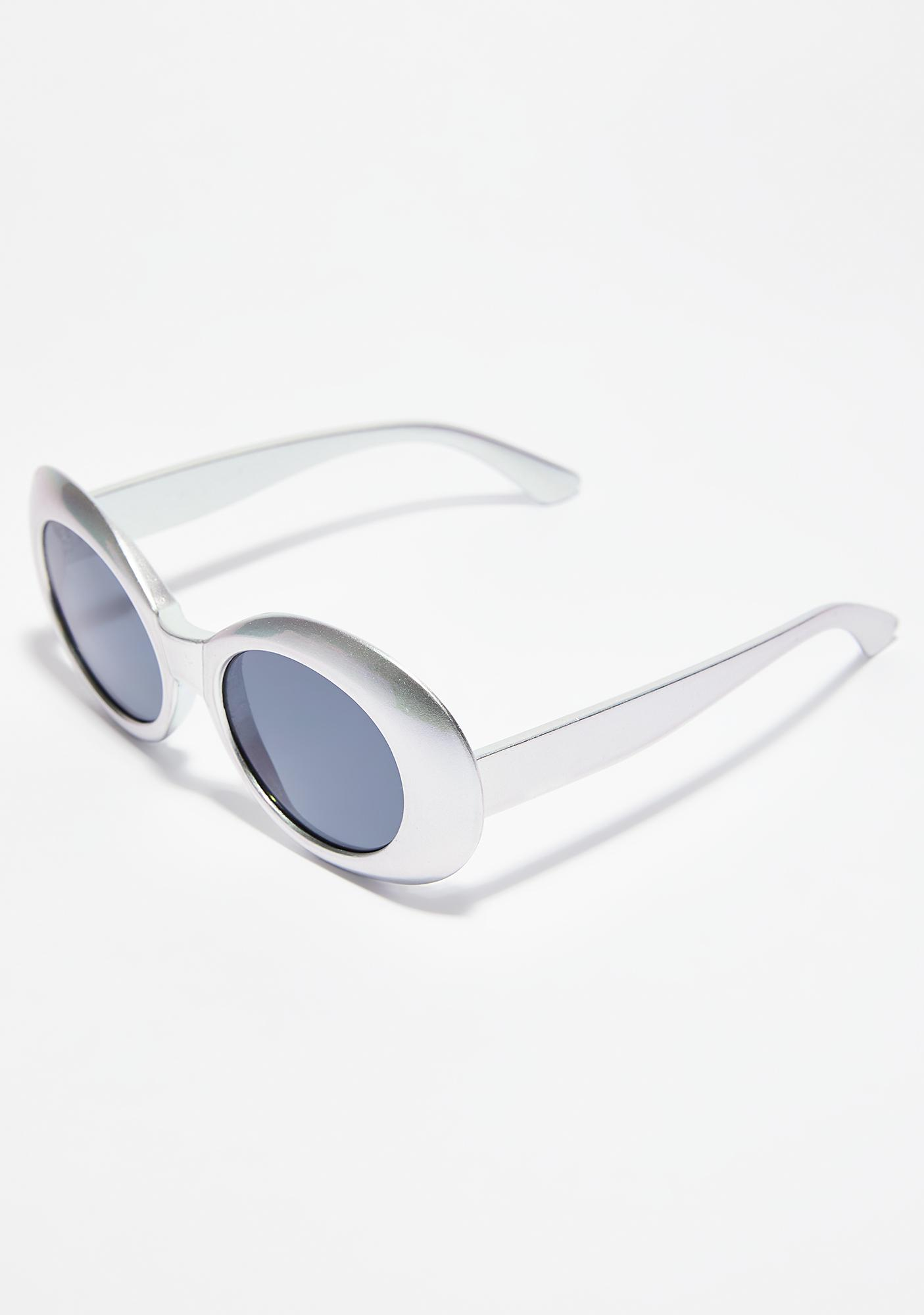 Chrome About A Girl Sunglasses