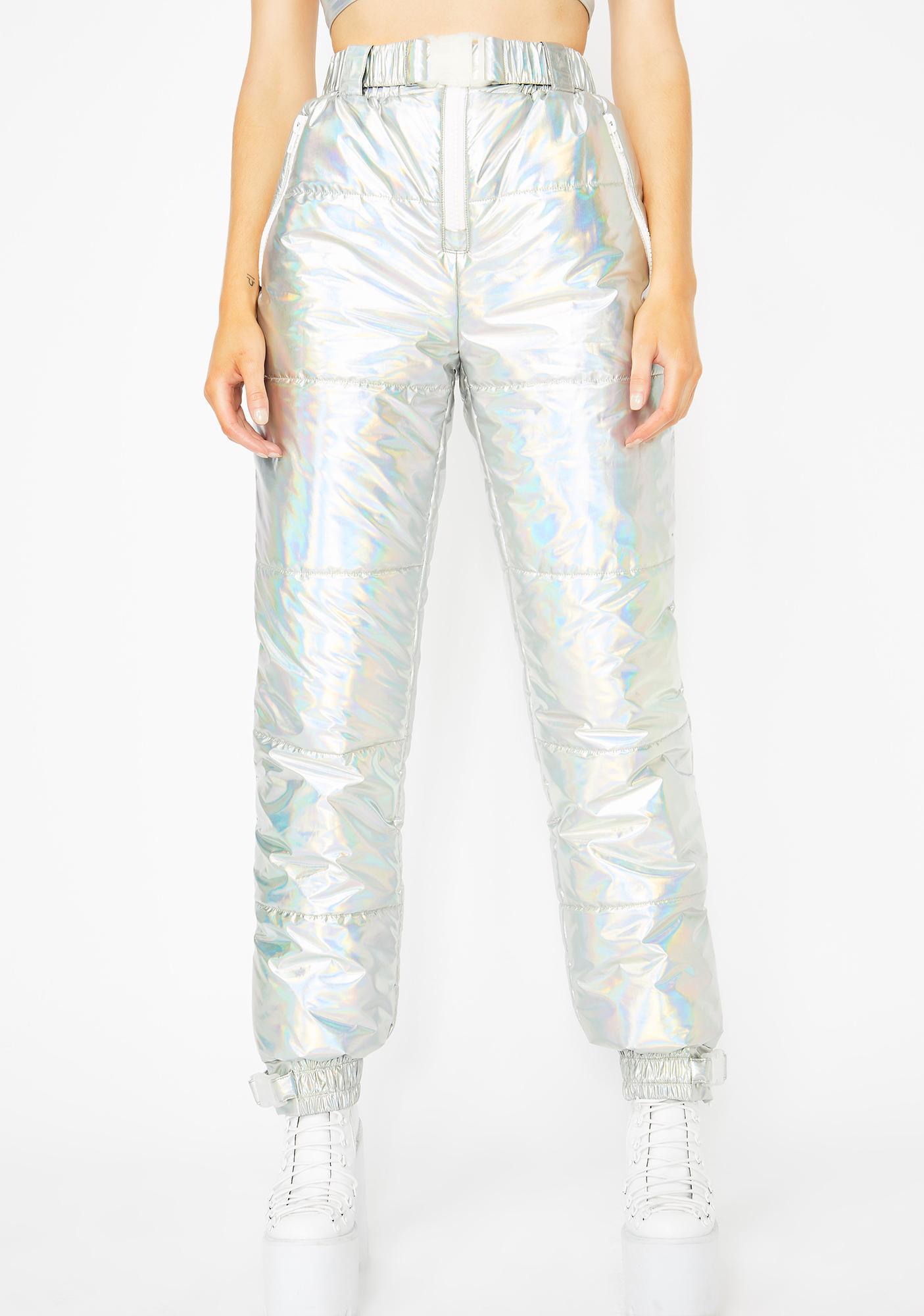 Club Exx Northern Soul Snow Pants