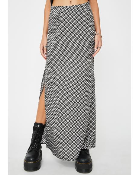 Tinxi Maxi Skirt