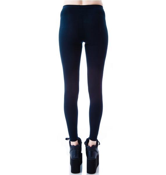 Junya Mafia Icons Leggings
