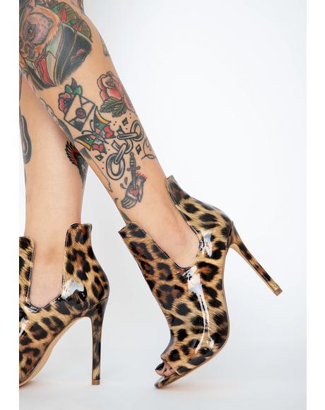 Trimble Leopard Heels