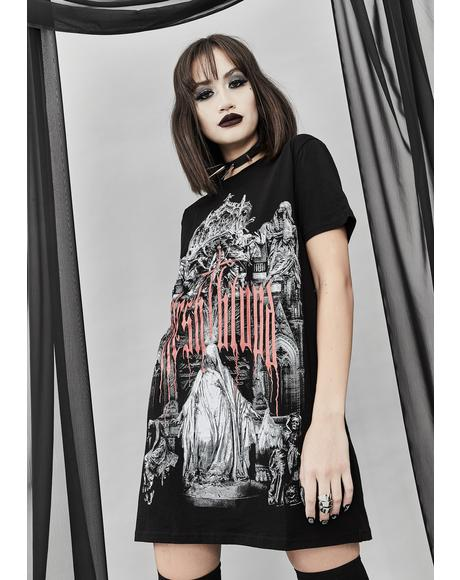 Unholy Alliance Graphic Tee