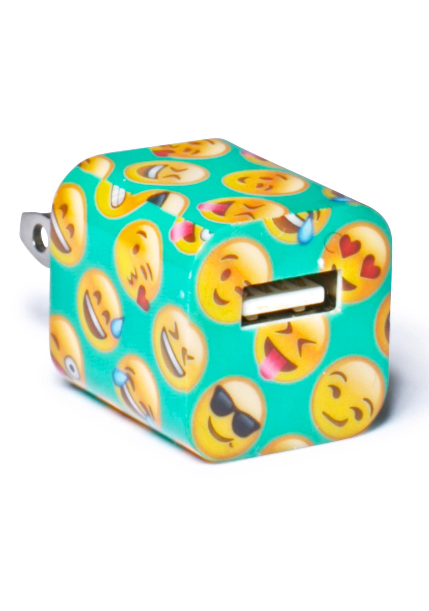 Emoji Wall Adapter