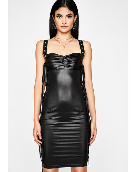 Addicted To U Mini Dress