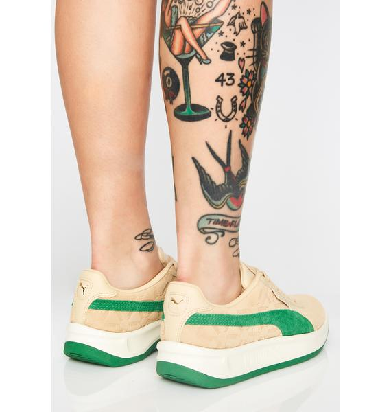 PUMA GV Special Lux Sneakers