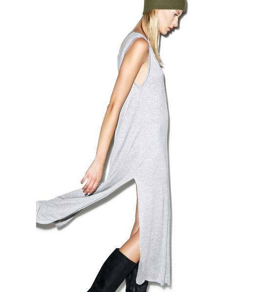 Somedays Lovin Lazy Sunday Maxi Dress