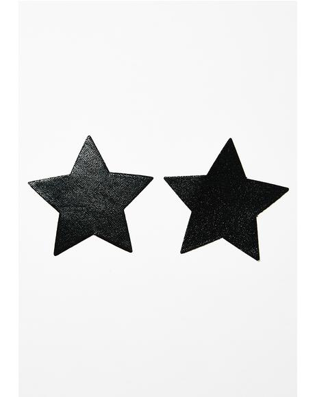Black Star Pasties