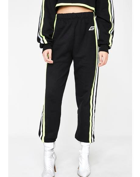 Mercury Trackpants