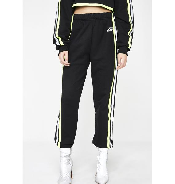 I AM GIA Mercury Trackpants