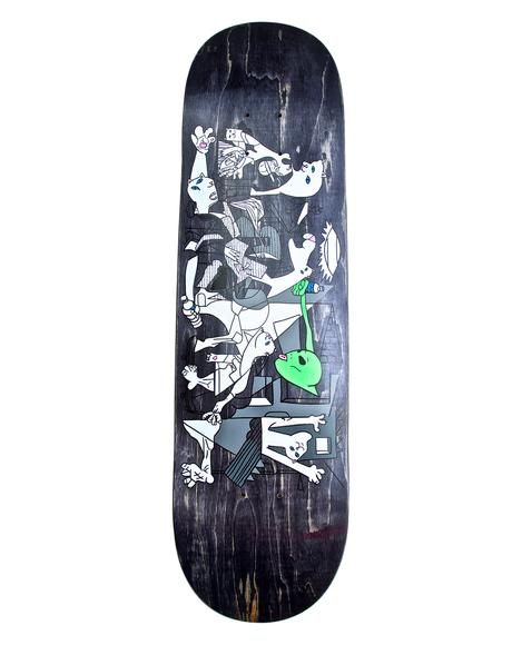Nicasso Board