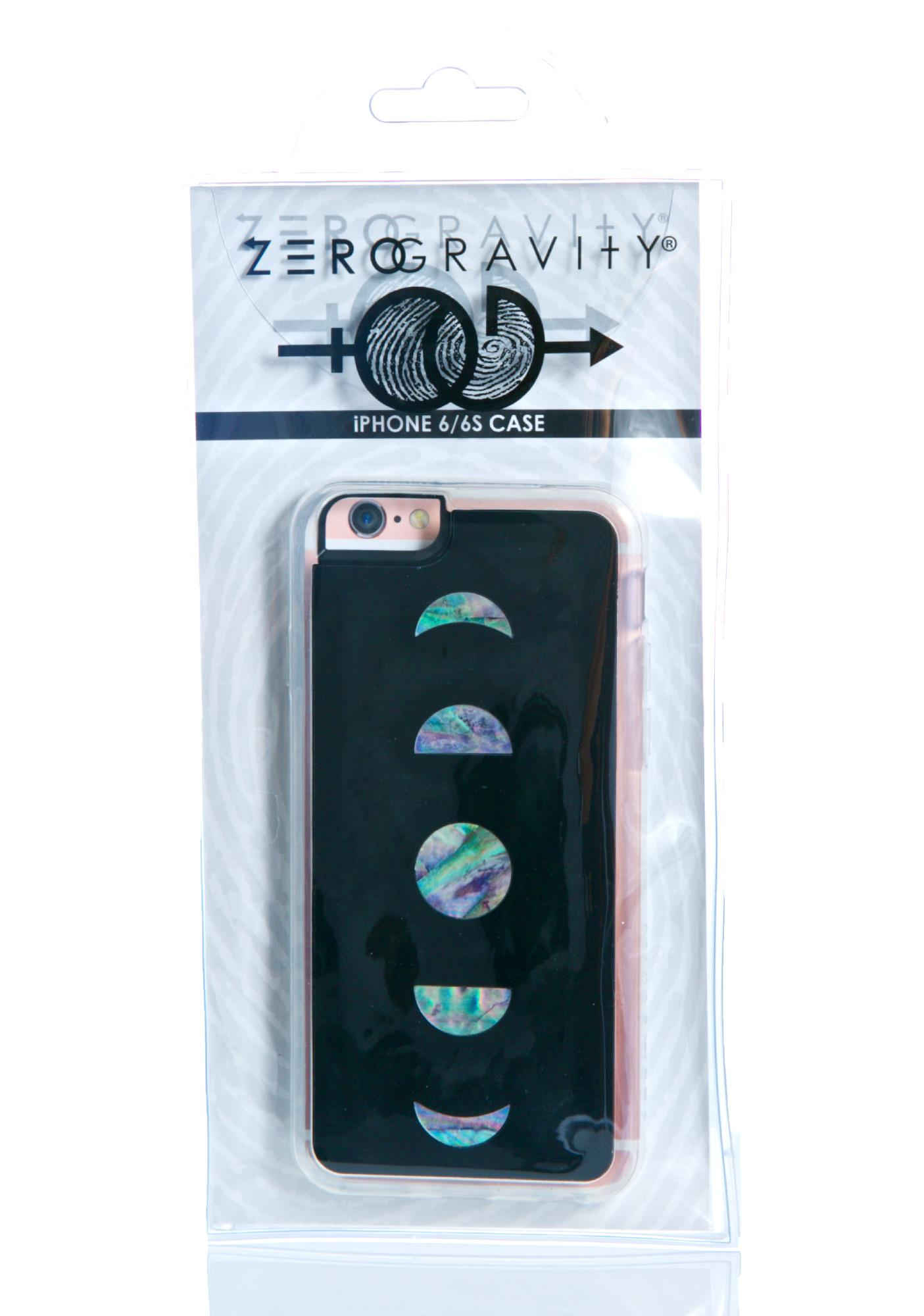 Zero Gravity Midnight iPhone 6/6+ Case