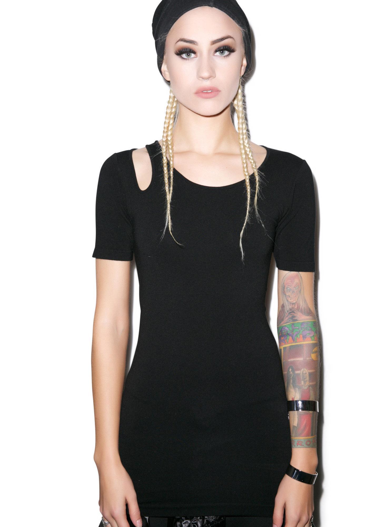 Barbara I Gongini Seamless T-Shirt