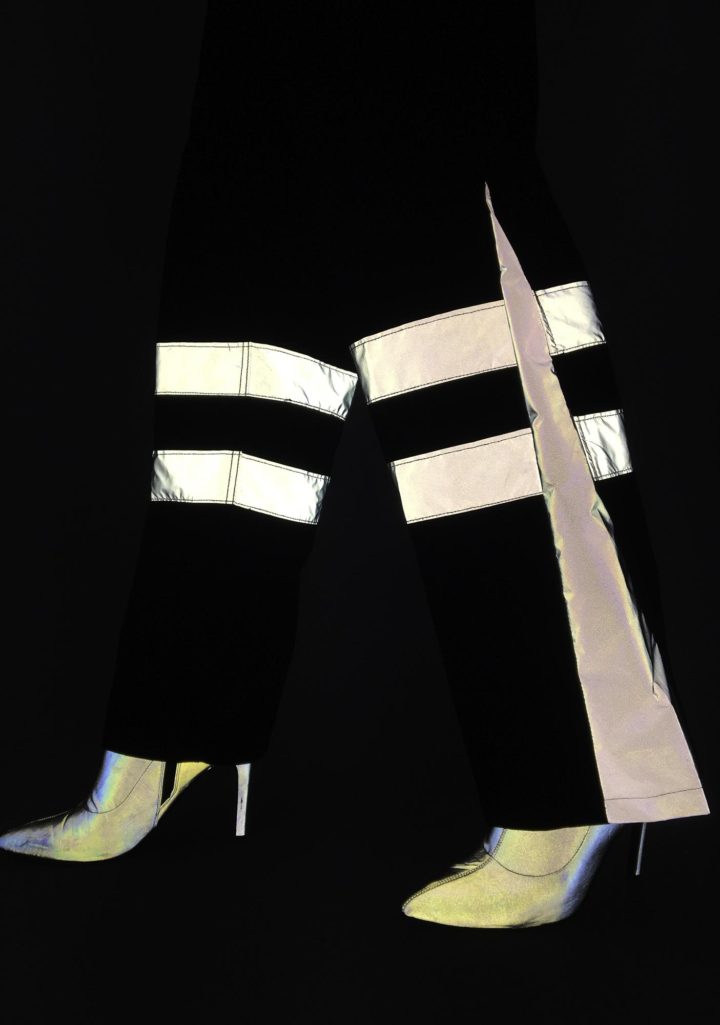 Freckled Ace Victim Hardware Pants