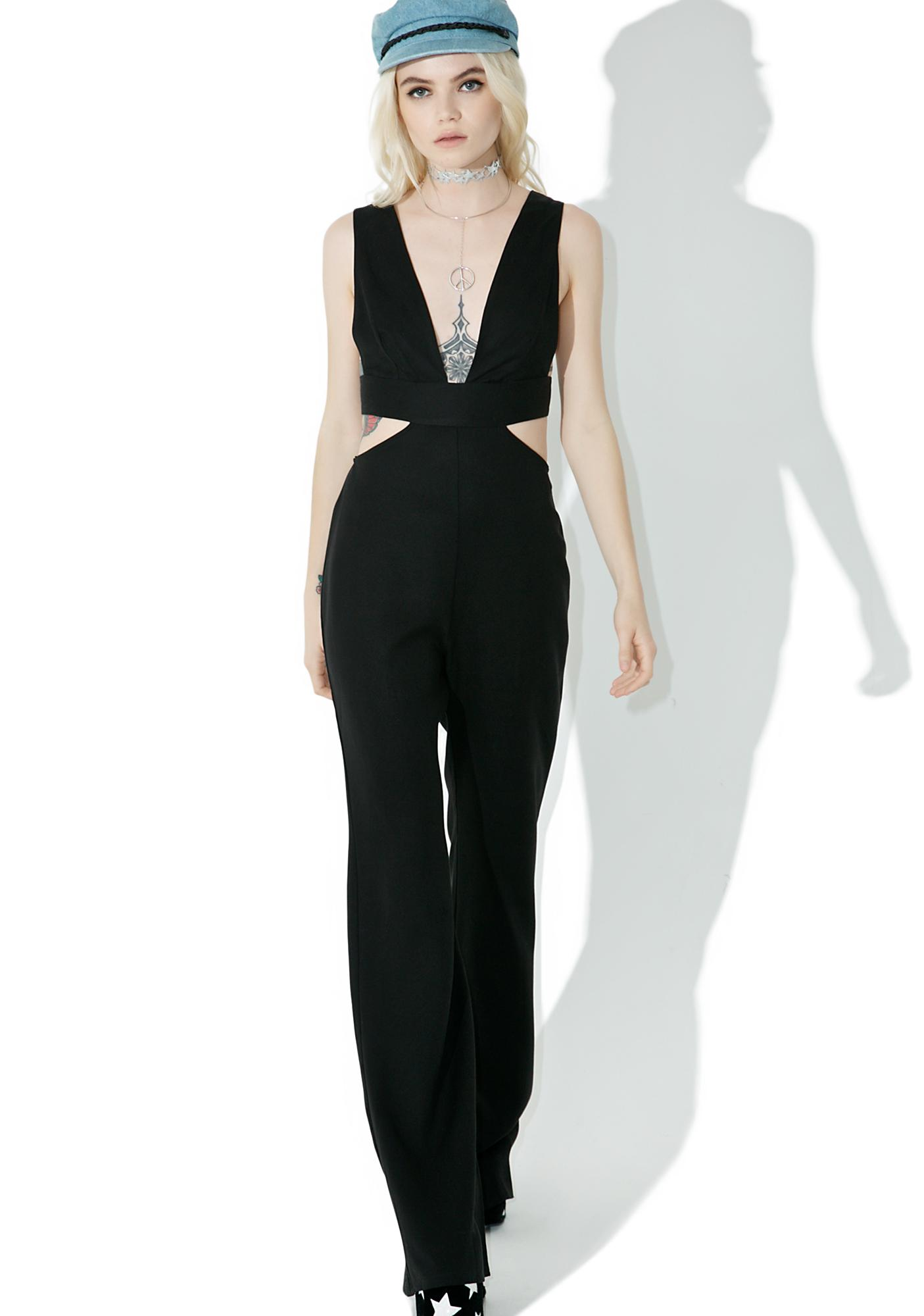 Wildfox Couture Salty Blonde Jumpsuit