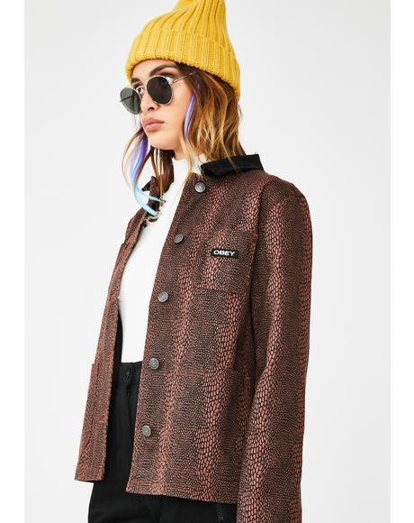 Adder Chore Coat