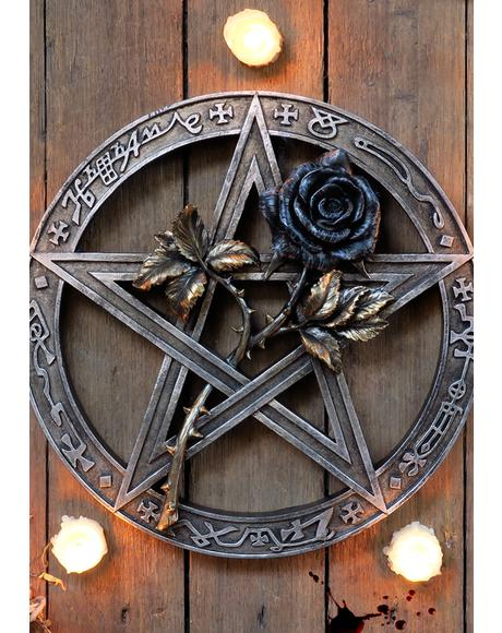 Ruah Vered Wall Mount Altar