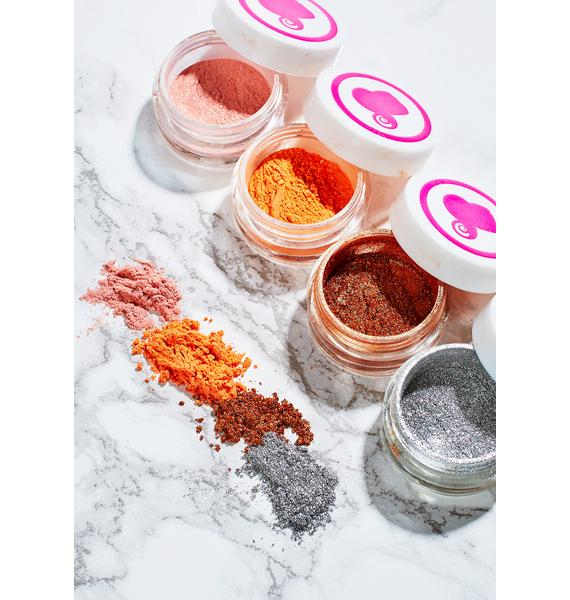 Peaches & Cream Stella Loose Eyeshadow