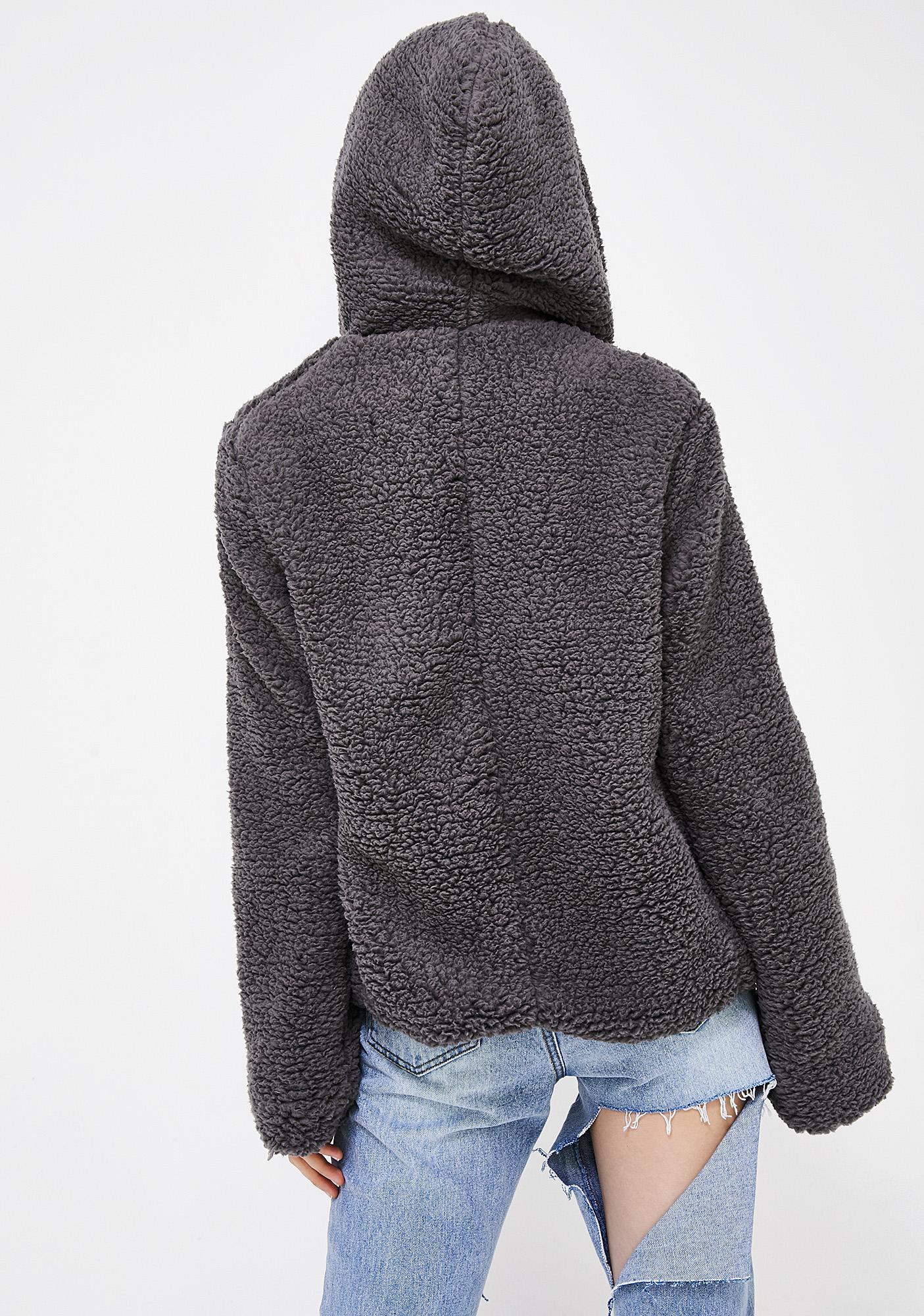 Cuddly BB Jacket