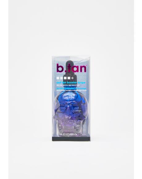 Dark Excess Tan Booster Drops