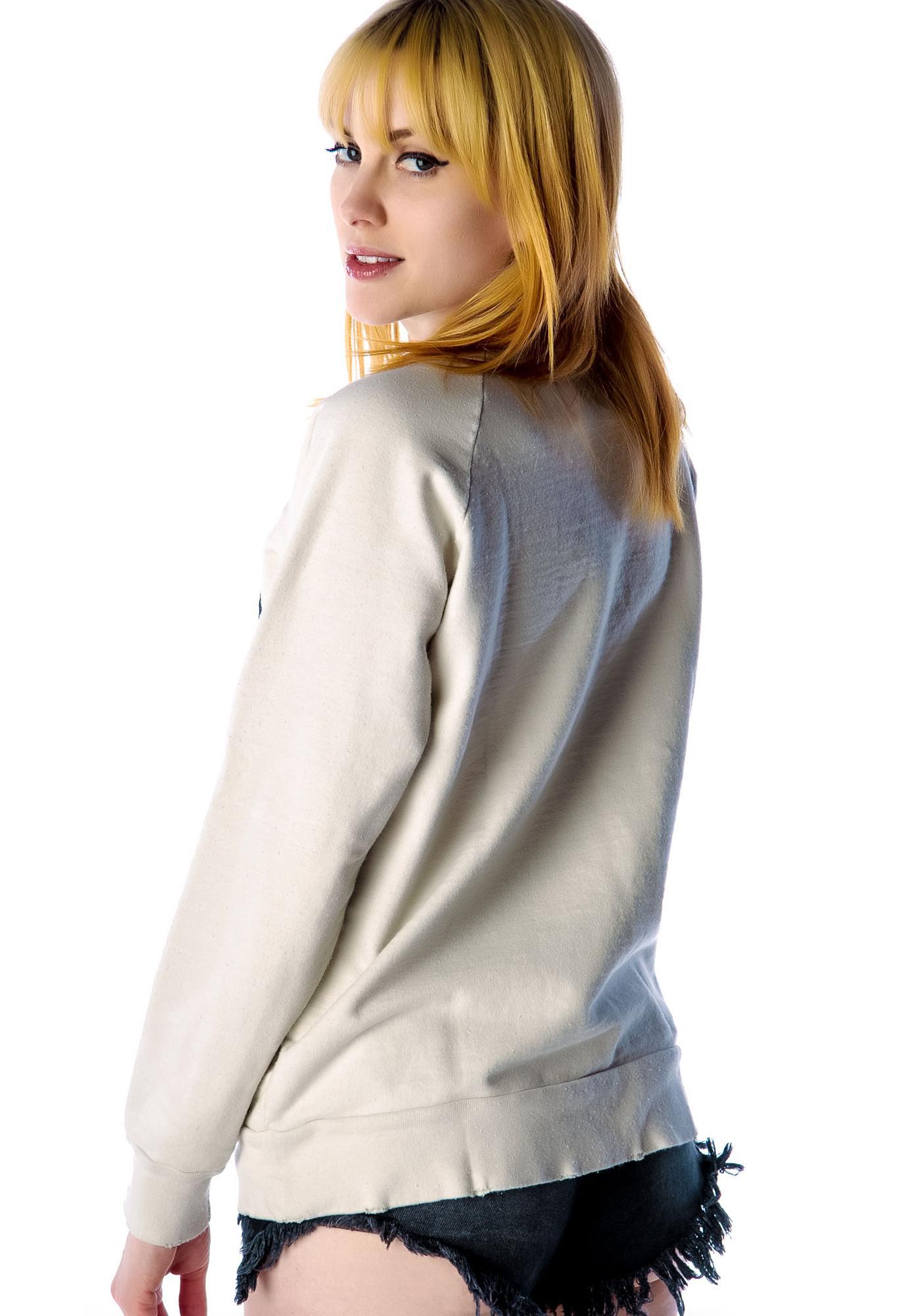 UNIF Pray Sweatshirt