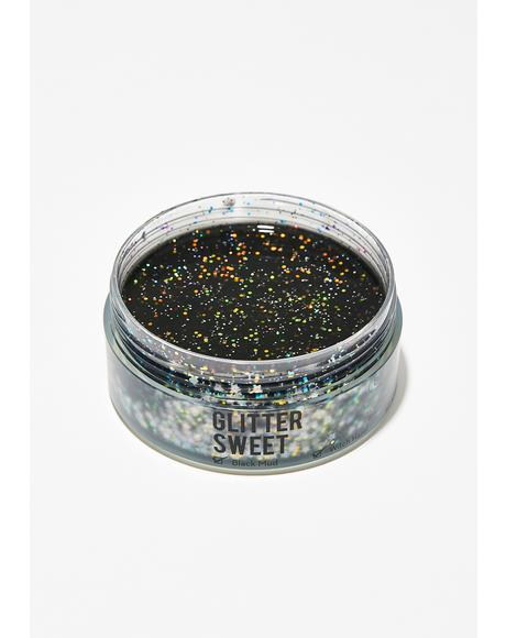 Illuminating Glitter Sweet Mask