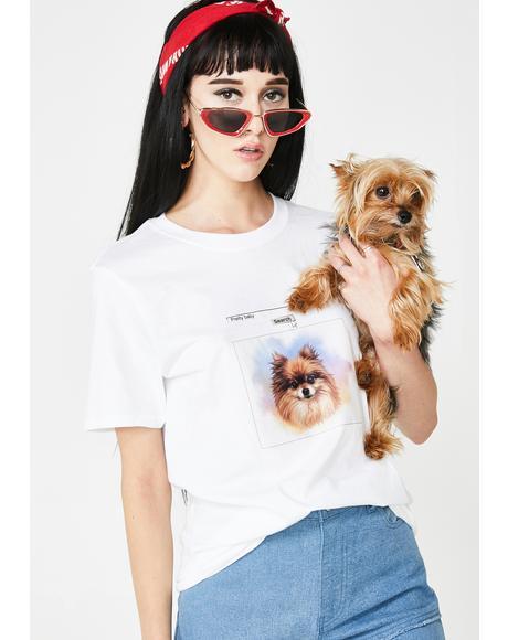 Pretty Baby T-Shirt