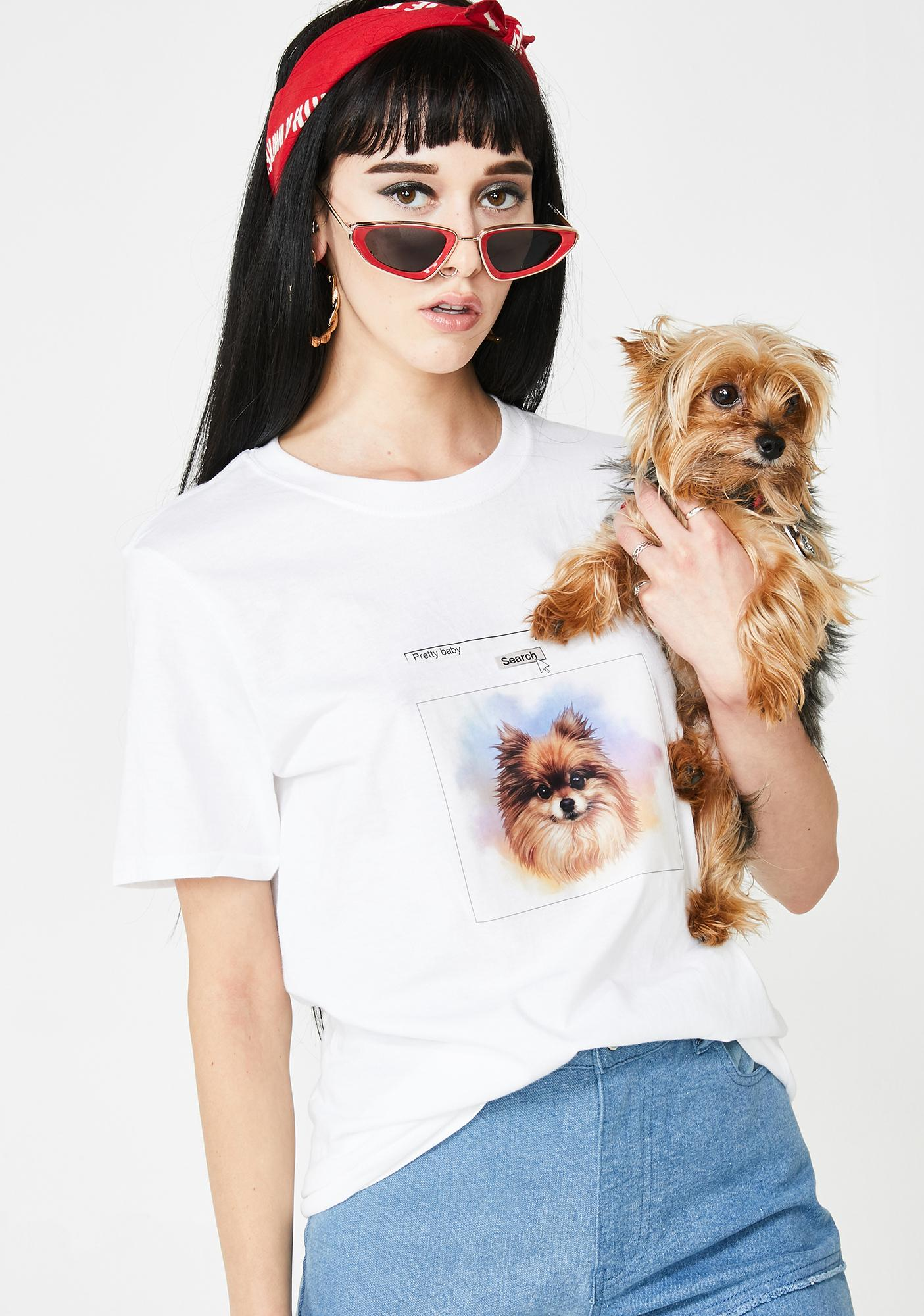 Skinnydip Pretty Baby T-Shirt