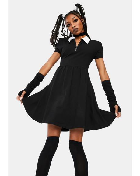 Toxic Dress