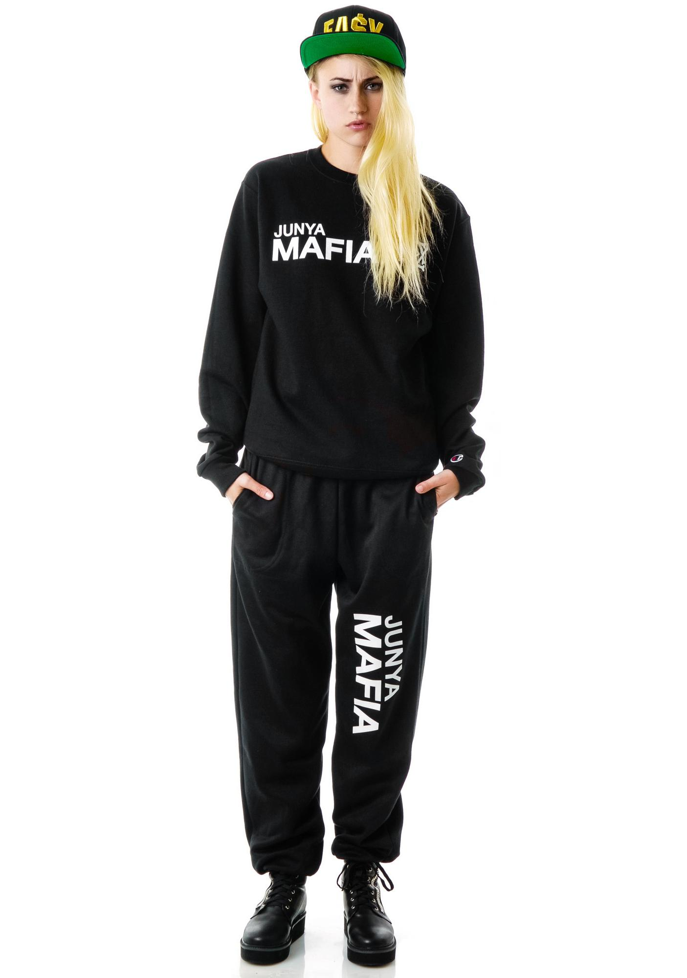 Leader Sweatpants