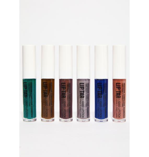 Obsessive Compulsive Cosmetics Ghostwood Lip Tar