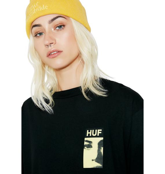 HUF The Type LS Tee
