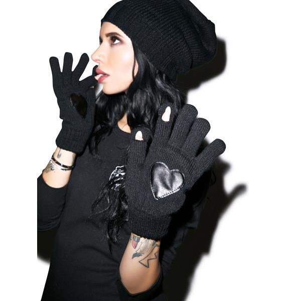 Plush Smartgloves