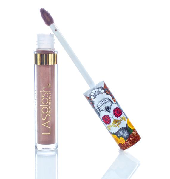 LA Splash Milagros Metallic Liquid Lipstick