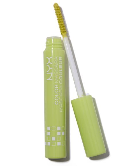 Perfect Pear Color Mascara